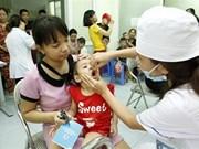 Hanoi to provide vitamin A to nearly 448,000 children
