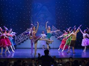 Modern remake of The Nutcracker ballet to hit the stage in December