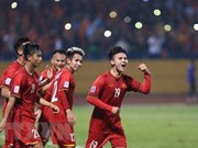 Quang Hai, Van Duc stand out in best player, best goal polls