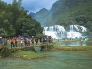 Cao Bang province works to develop three economic pillars