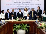 Global innovation centre to be set up in Vietnam