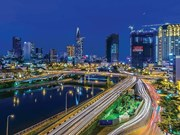 HCM City steps up smart city development