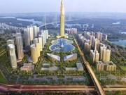 Hanoi secures 6.5 billion USD in FDI projects