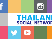 Thailand: Seminar held on using social media creatively