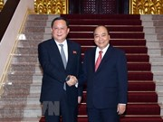 Vietnam ready to cooperate with DPRK for both peoples' interests: Prime Minister