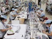 Garment firms move to boost exports to Canada under CPTPP