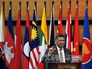 ASEAN pays tribute to late Secretary-General Surin Pitsuwan
