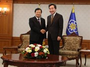 Vietnam, RoK seek ways to intensify mutual trust