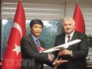 Vietnam aims to attract more Turkish investors
