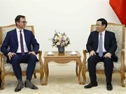 Vietnam treasures cooperation with OECD: Deputy PM