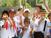 FrieslandCampina conducts second nutrition survey on children