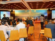 Int'l seminar promotes East Sea maritime security cooperation