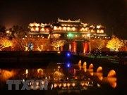 Thua Thien-Hue serves more than 4 million tourists in 11 months