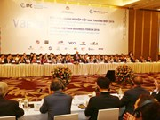 Vietnam Business Forum discusses opportunities in changing trade