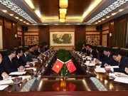 Vietnam, China deepen agricultural cooperation