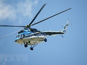 Russian helicopter producer eyes bigger ASEAN market share