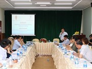 Vietnam makes efforts to join ILO's collective bargaining convention