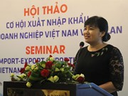 Seminar seeks ways to boost Vietnam-Poland trade