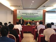 Vietnam, Germany share experience in cooperative development