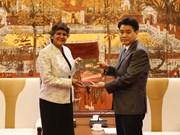 Promotion of Hanoi on CNN proves effective