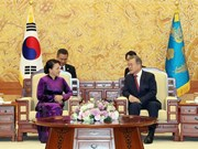Vietnam, RoK urged to boost cooperation in diplomacy, security,defence