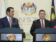 Malaysia, Qatar enhance trade, investment cooperation