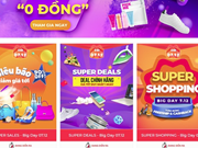 Online Friday kicks off with 5,000 promotional products