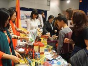Embassy promotes Vietnamese culture in US fair