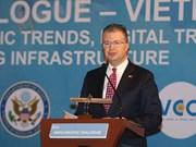 US diplomat praises Vietnam's international integration efforts