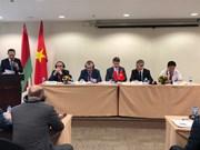 Vietnam, Belarus agree to enhance trade ties