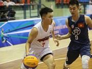 U20 Vietnam basketball team to compete in tournament in Cambodia