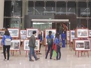 Exhibition on ASEAN Community opens in Binh Duong