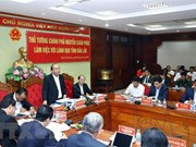 Dak Lak advised to develop green, hi-tech agriculture