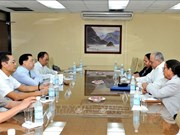 Vietnamese, Cuban parties boost information-education cooperation