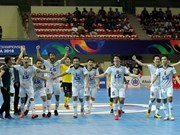 Thai Son Nam nominated for world's best futsal club award