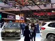 Last day of Thailand's Motor Expo 2018 sees high interest