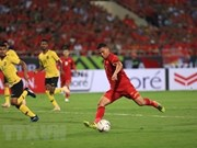 AFF Cup final – chance for Vietnam, Malaysia to come to throne