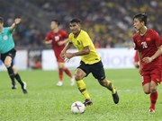 VN-Malaysia final in AFF Cup grabs Asia's media headlines