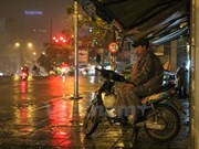 Cold spell hits northern, central regions