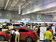 Over 300 firms to attend Saigon Autotech & Accessories 2019