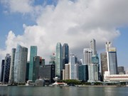 Singapore's economy to grow 2.6 percent next year