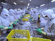 Seafood firms struggle in local market