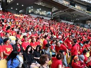 AFF Cup: Vietnam Airlines increases over 3,700 seats for football fans