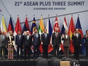 ASEAN Plus 3 revises agreement protecting regional finance