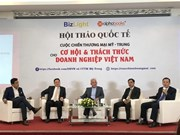 Vietnam prepares to reap benefits of US-China trade war