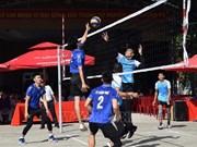 Sports exchange programme helps tighten Vietnam-Cambodia friendship