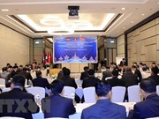 Vietnam, Laos, Cambodia hold court conference