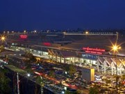 Thailand's Chiang Mai Airport plans to accommodate 16 mln passengers