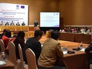 Vietnam pays heed to legal aid for the poor