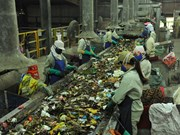 Solid waste needs better treatment